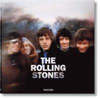Rolling Stones (h�ftad)
