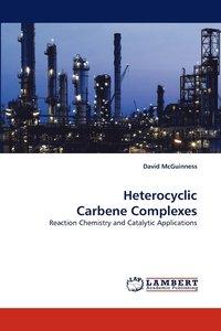 Heterocyclic Carbene Complexes (inbunden)