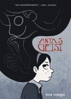 Anyas Geist (h�ftad)