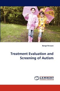 Treatment Evaluation And Screening Of Autism (h�ftad)