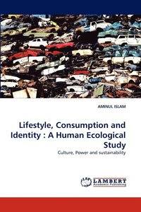 Lifestyle, Consumption And Identity (inbunden)