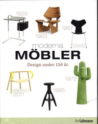 Moderna m�bler : design under 150 �r (inbunden)