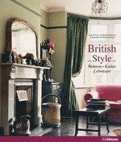 British Style (inbunden)