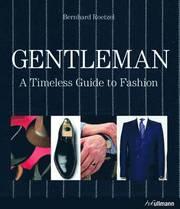 Gentleman (inbunden)