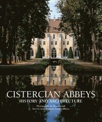 Cistercian Abbeys (inbunden)