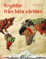 Kryddor från hela världen