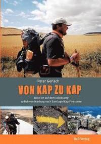 Von Kap Zu Kap (h�ftad)