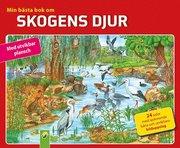 Min bästa bok om skogens djur
