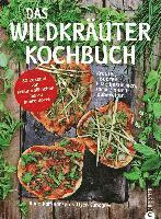 Das Wildkr�uter-Kochbuch (kartonnage)
