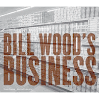 Bill Wood's Business (inbunden)