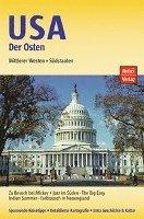 Nelles Guide USA Der Osten, Mittlerer Westen, S�dstaaten (h�ftad)