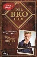 Der Bro Code (h�ftad)