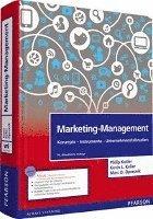 Marketing-Management (h�ftad)
