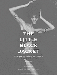 The Little Black Jacket (inbunden)