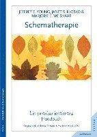 Schematherapie (inbunden)