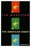 The American Night (storpocket)