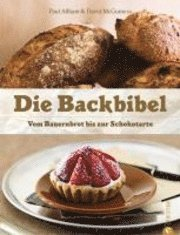 Die Backbibel (h�ftad)