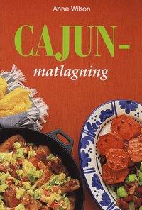 Cajun-matlagning (h�ftad)