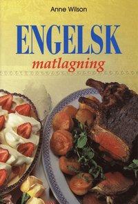 Engelsk matlagning (h�ftad)