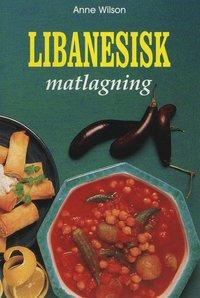 Libanesisk matlagning (h�ftad)