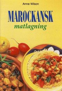 Marockansk matlagning (h�ftad)