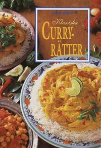 Klassiska curryr�tter