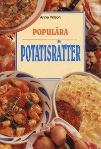 Popul�ra potatisr�tter (h�ftad)