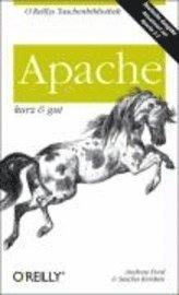Apache - kurz und gut (h�ftad)