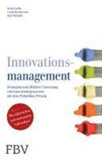 Innovationsmanagement (h�ftad)