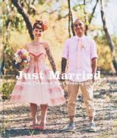 Just Married (inbunden)