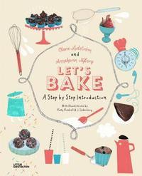 Let S Bake (inbunden)