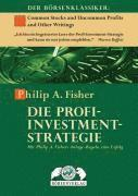 Die Profi-Investment-Strategie (h�ftad)