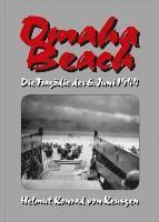Omaha Beach (inbunden)