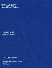 <b>Bill Kouwenhoven</b> - 9783941185500_thomas-ruff
