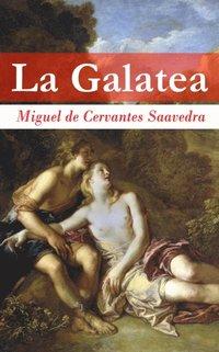 La Galatea (h�ftad)