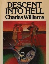 Descent Into Hell (h�ftad)