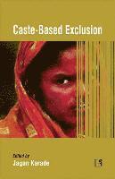 Caste-Based Exclusion (inbunden)