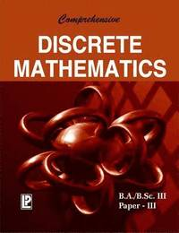 Comprehensive Discrete Mathematics (h�ftad)