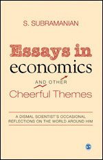 Essays In Indian Economics Written By