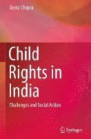 thesis on child rights in india