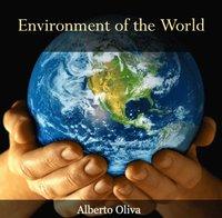 Environment of the World (e-bok)