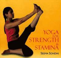 Yoga for Strength and Stamina (h�ftad)