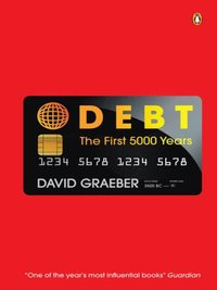 Debt (e-bok)