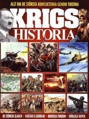 Krigshistoria : berättelserna om tidernas största konflikter