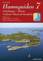 Hamnguiden 7. Söderköping – Skanör
