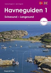 Havneguiden 1 Svinesund – Langesund 5. utgave