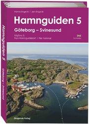 Hamnguiden 5 Göteborg – Svinesund