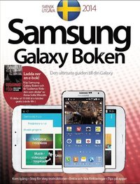 Samsung Galaxy Boken : Den ultimata guiden till din Galaxy (h�ftad)