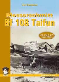 Messerschmitt Bf 108 Taifun (h�ftad)