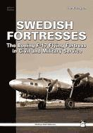 Swedish Fortresses (h�ftad)